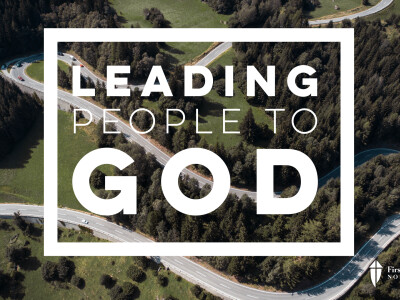 Leading People to God